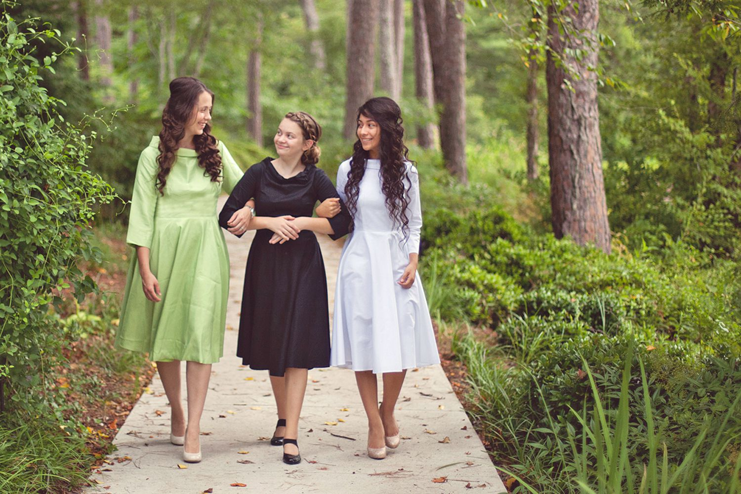 Rules for Pentecostal Women