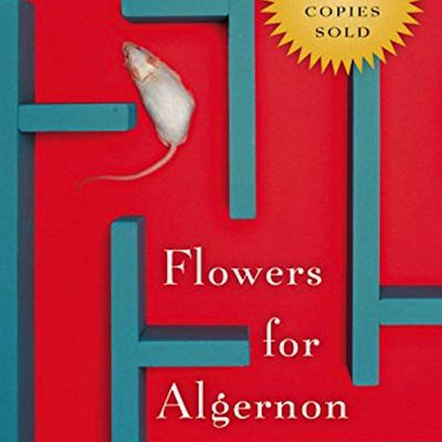 Quotes From Flowers For Algernon By Daniel Keyes