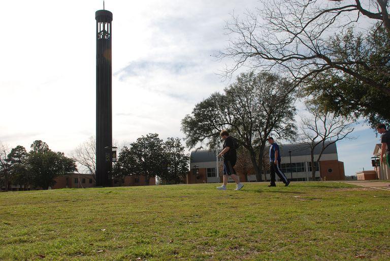 Southern Arkansas University