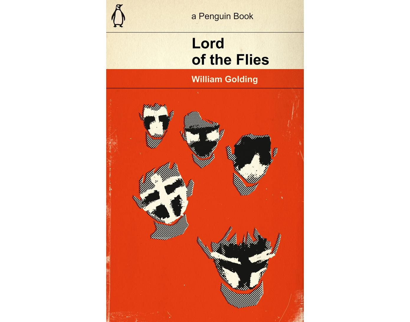 Lord Of The Flies By William Golding Book Review