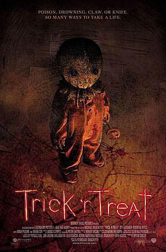trick r treat movie