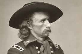 Custer during the Civil War