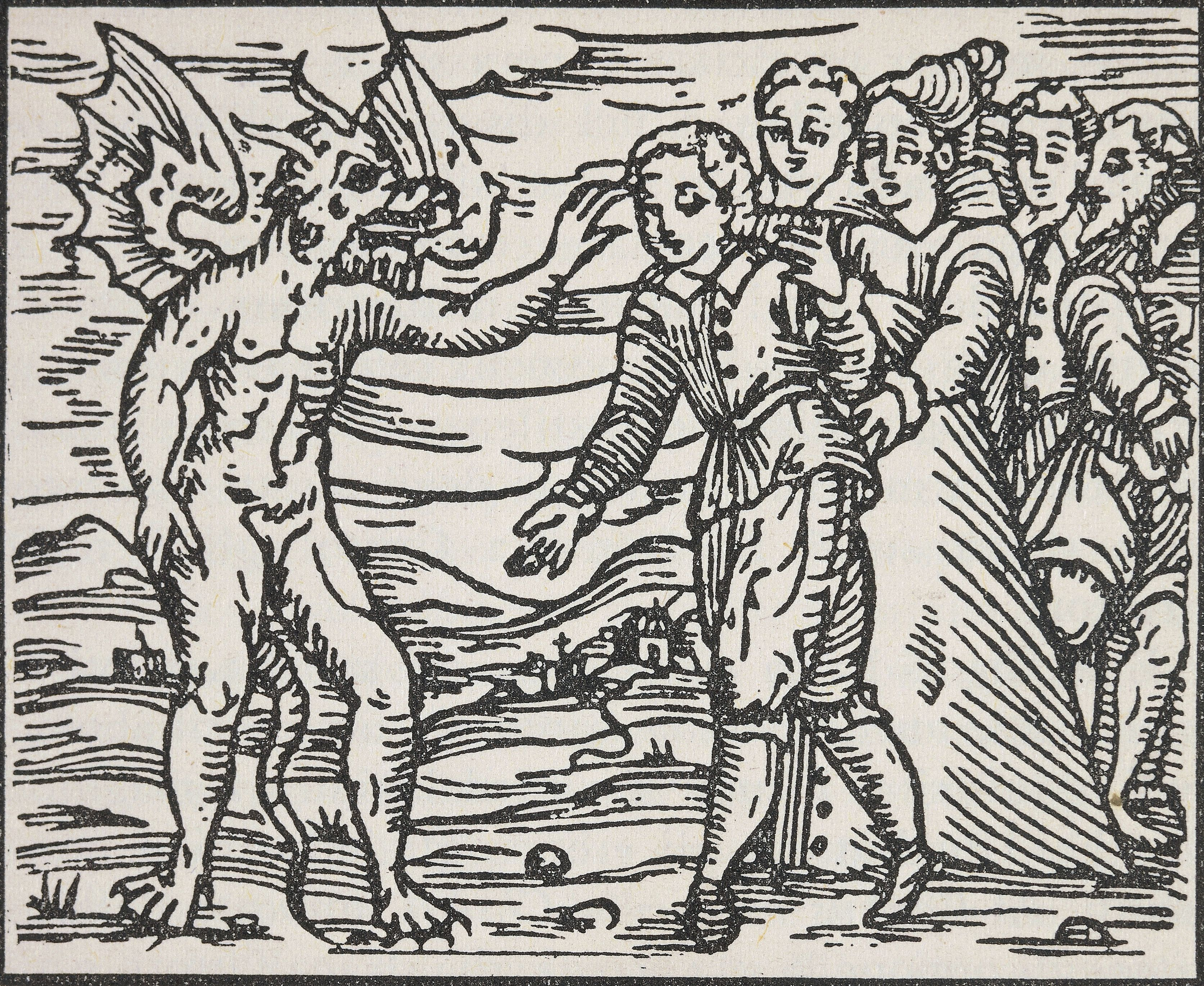comparing the salem witch trials and modern 1 both the daycare abuse trials (mcmartin, michaels, and others) and the salem witchcraft trials placed heavy reliance on the testimony of children.