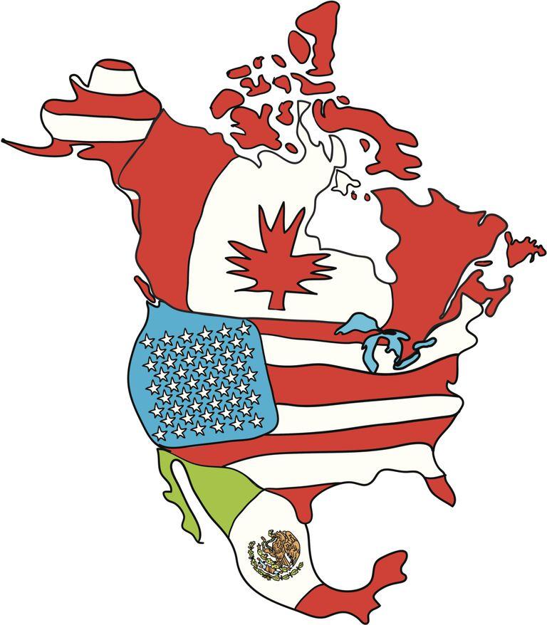 Las visas TN para profesionalistas solo aplican a mexicanos y canadienses