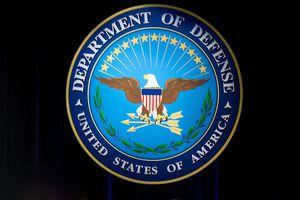 Department of Defense symbol