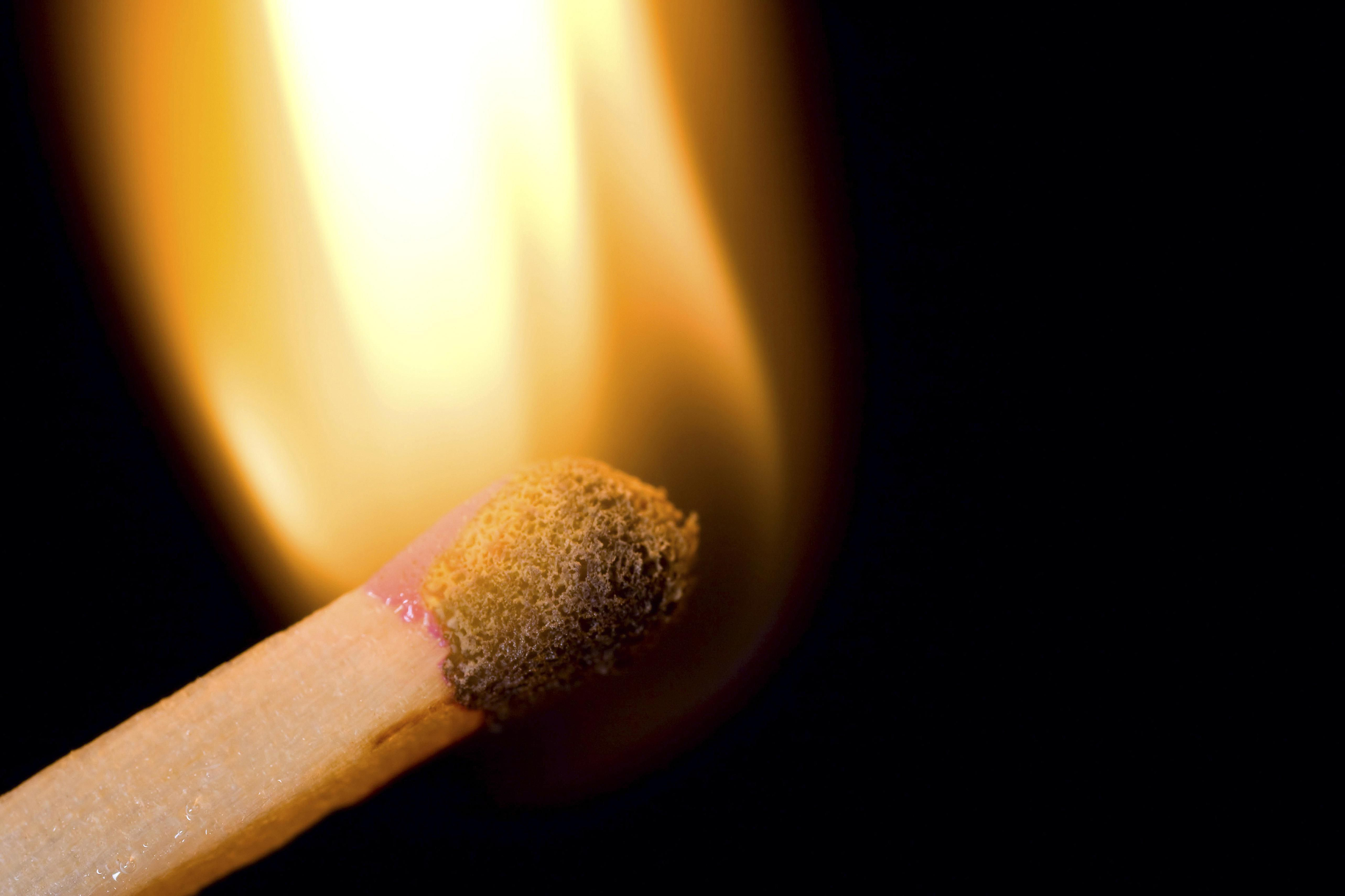Combustion Definition in Chemistry