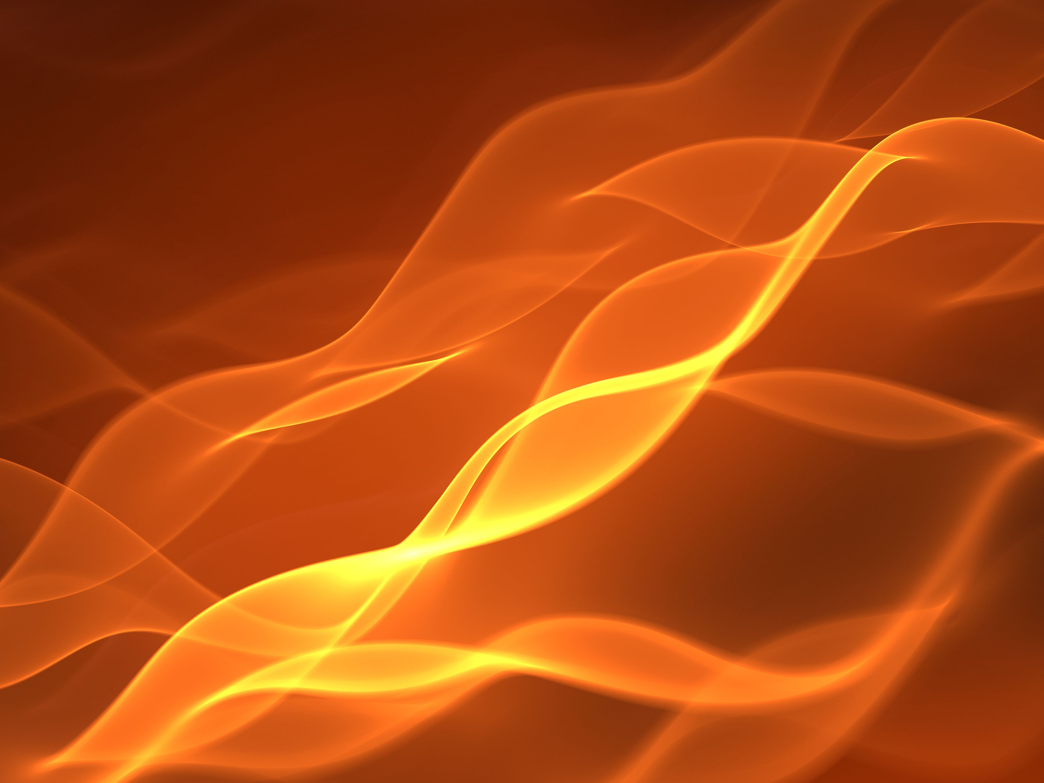 How To Draw Fire And Flames