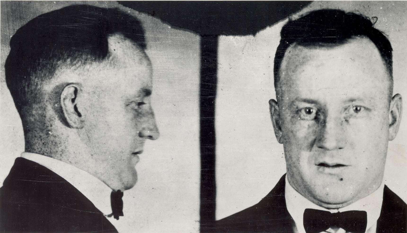 John Red Hamilton