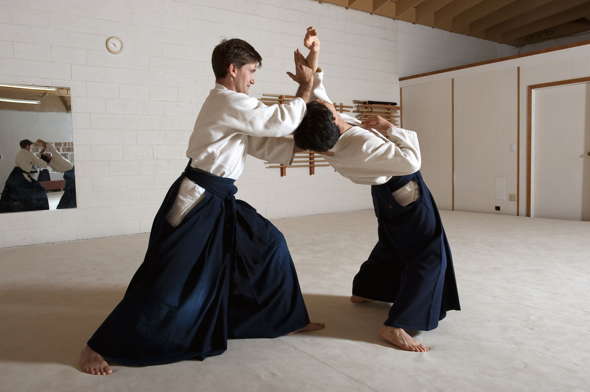 4 Famous Japanese Martial Arts Styles