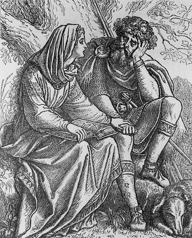 Saint Margaret of Scotland