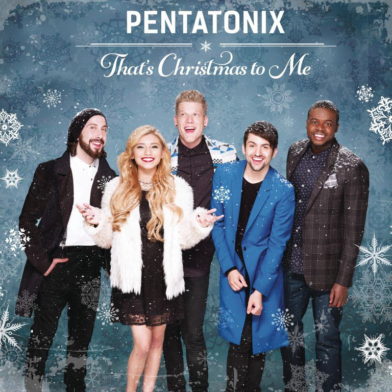 10 Best New Christmas Songs of 2014