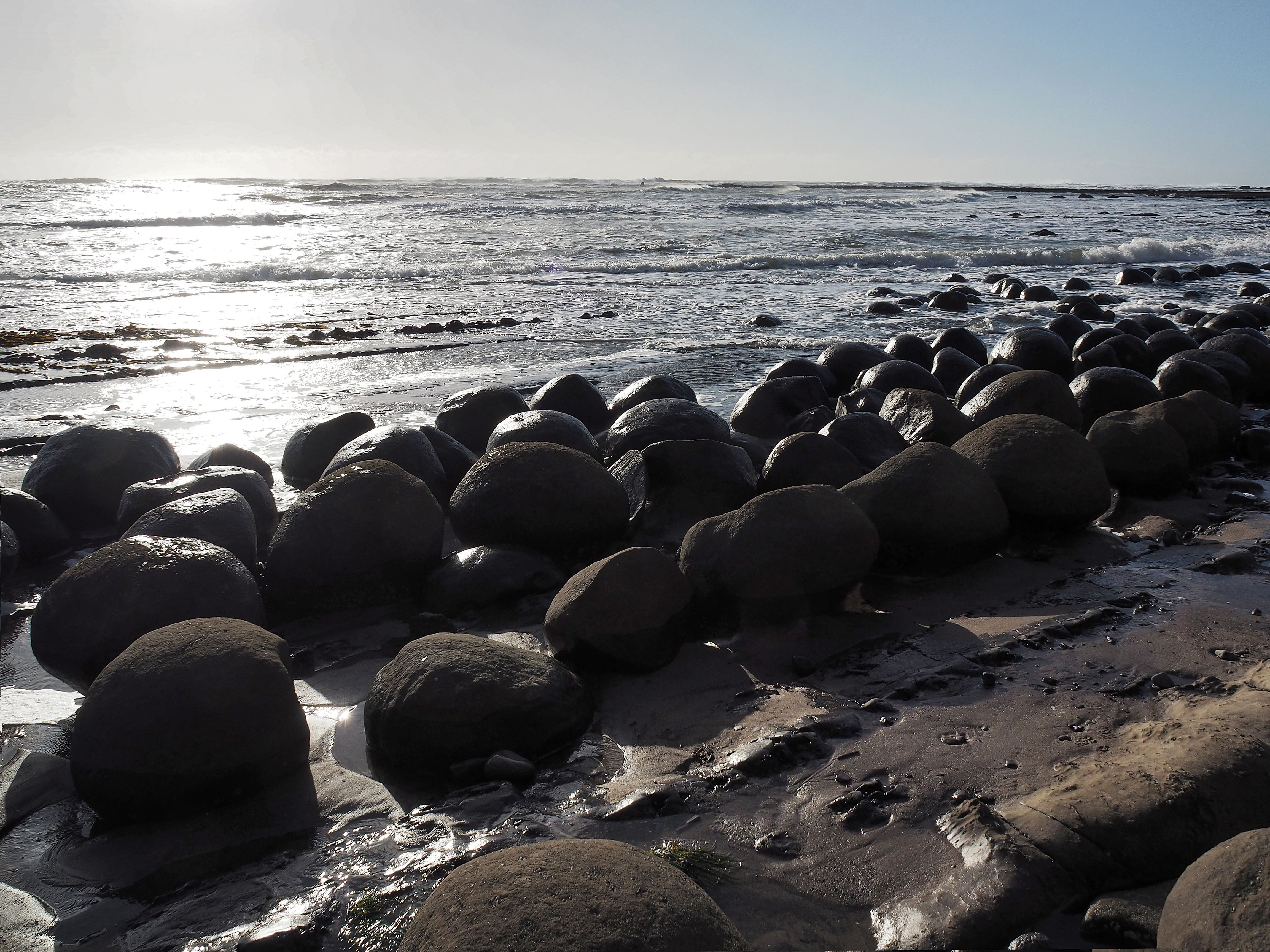 concretions picture gallery