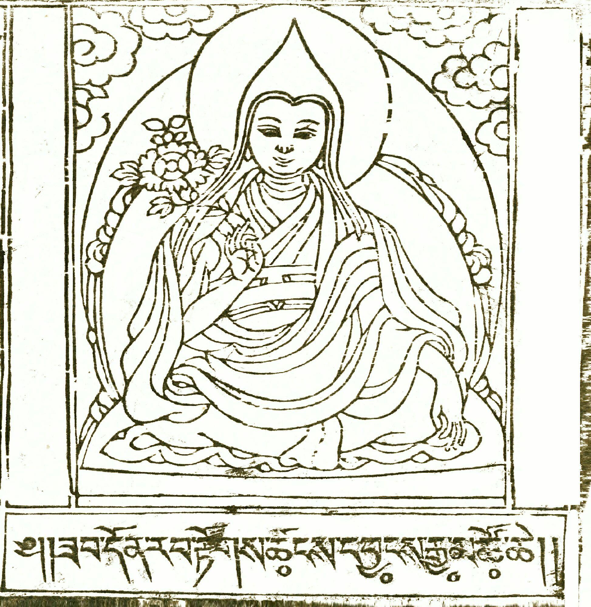 The Short Life And Tragic Of The 6th Dalai Lama