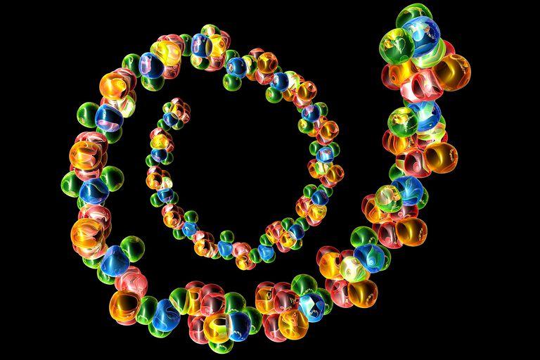 The three main types of ribonucleic acid or RNA are messenger RNA (mRNA), transfer RNA (tRNA), and ribosomal RNA (rRNA).