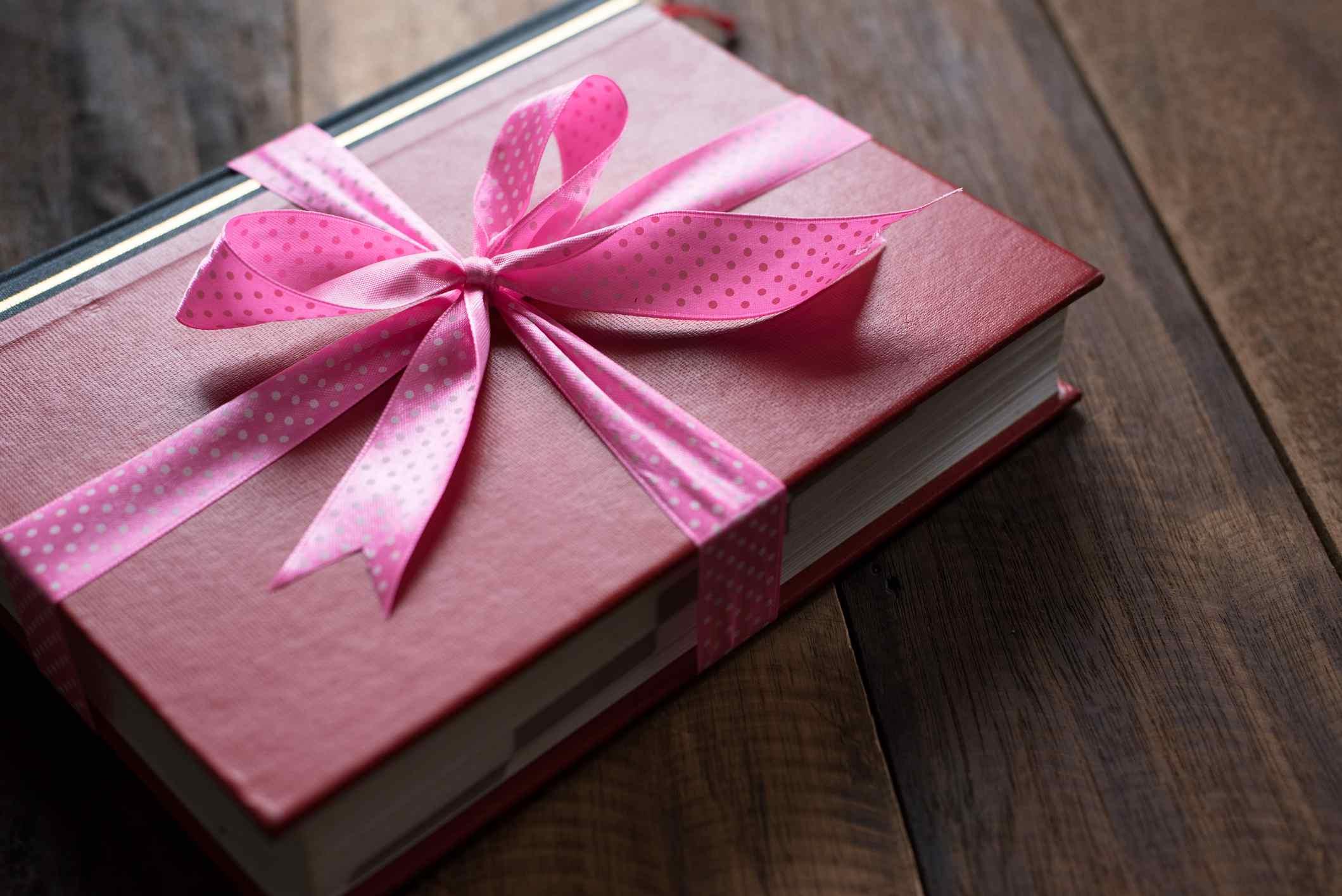 Gift Ideas for Your Dance Teacher