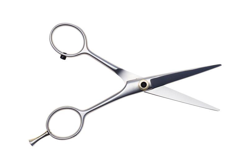 plurale tantum: scissors