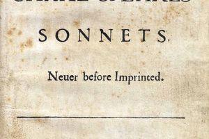 shakespeare sonnet 104
