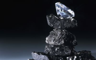 Information About the Magic Mineral Shungite