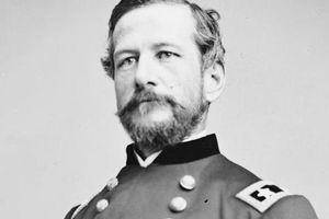 Alfred Pleasonton during the Civil War