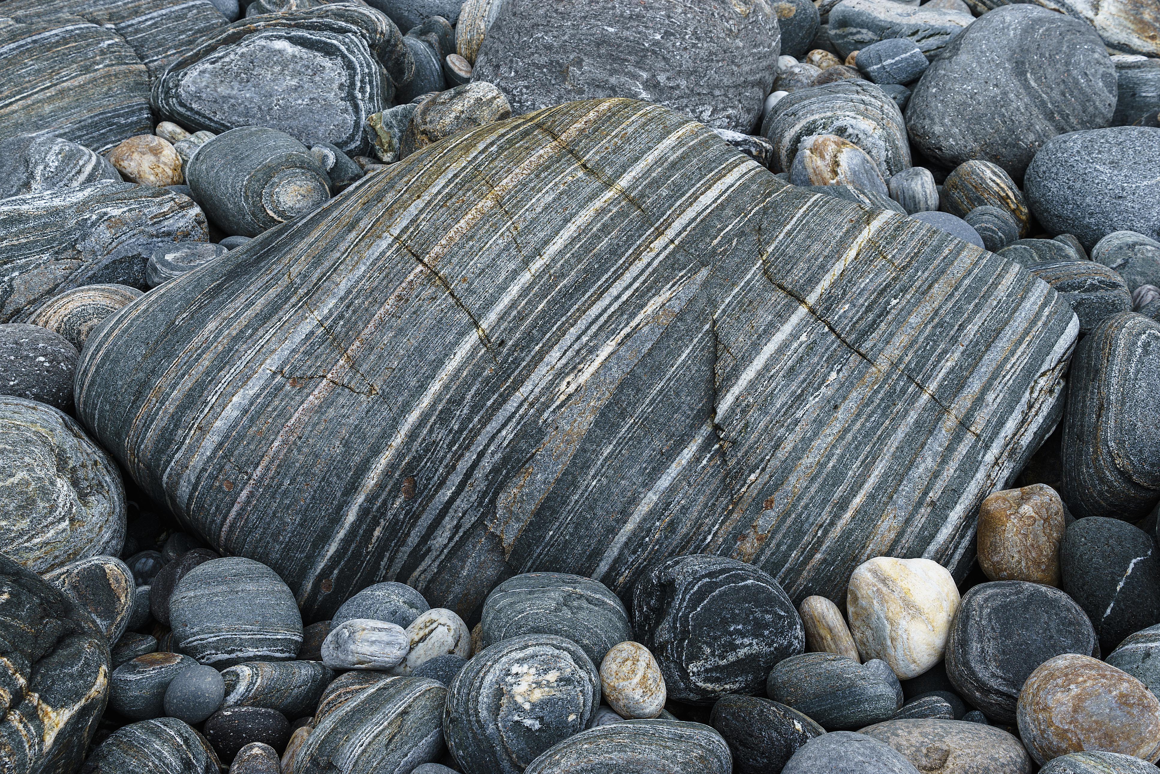 What Makes Metamorphic Rocks So Unique?