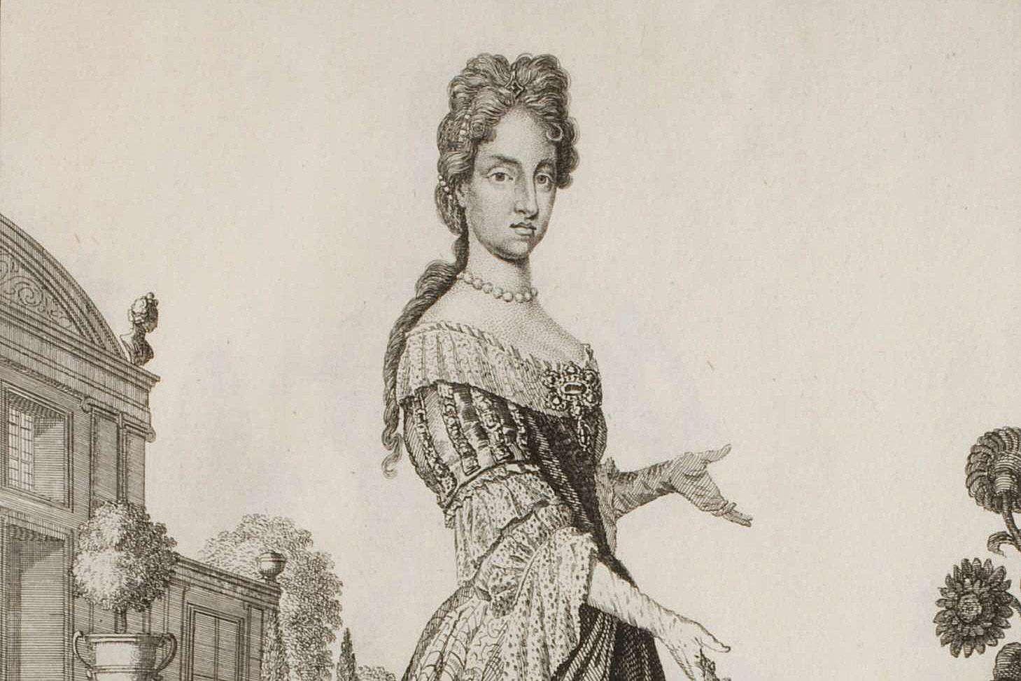 Maria Elisabeth, Archduchess of Austria