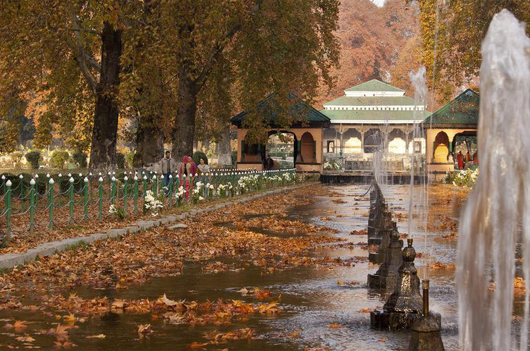 History and Background of the Kashmir Conflict