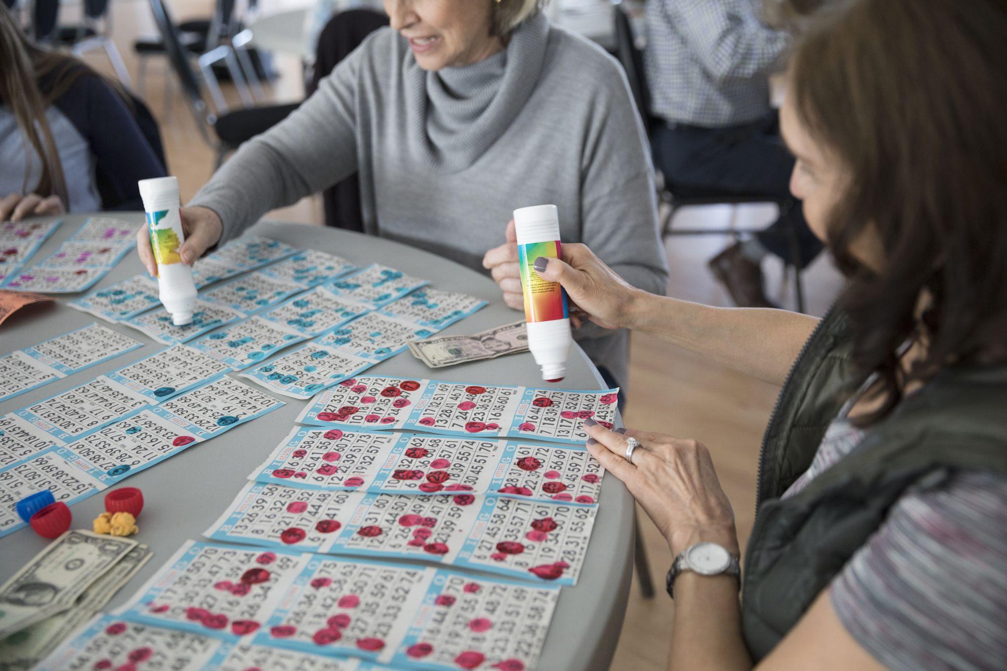Playing Bingo Tips