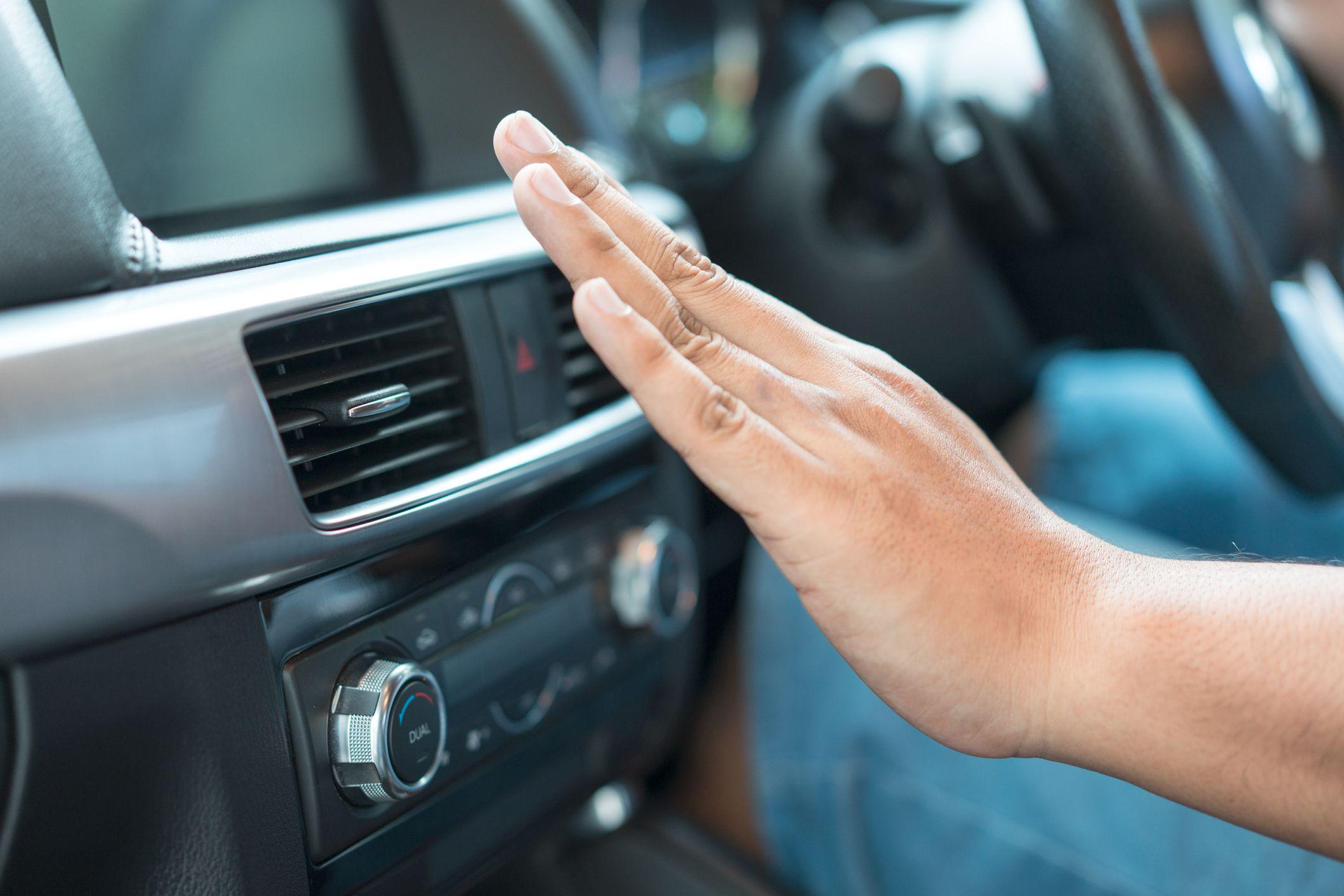 Troubleshoot Your Heat Ac When Car Fan Is Not Working