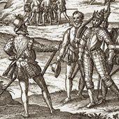 The Capture of Gonzalo Pizarro
