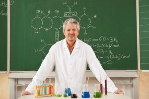 Chemistry is the study of matter and energy and the reactions that occur between them.