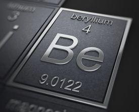 Beryllium (Chemical Element)