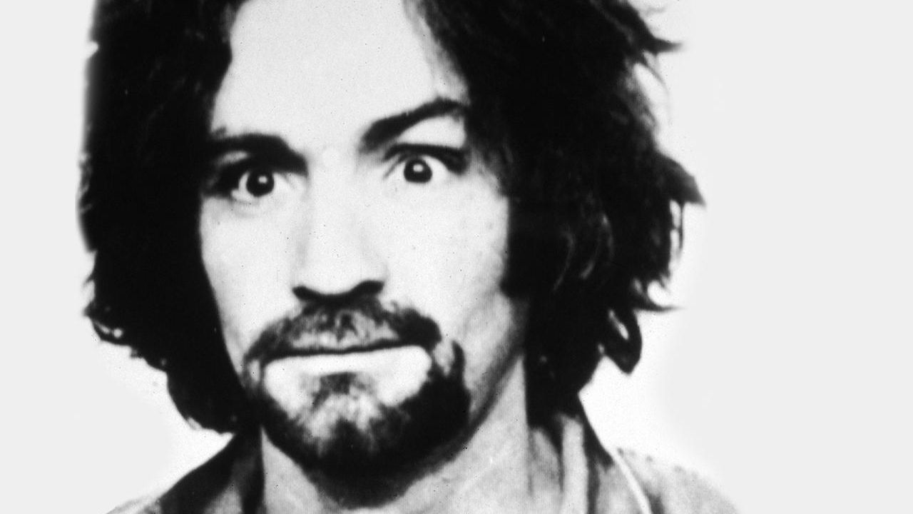 Charles Manson and the Tate-LaBianca Murders
