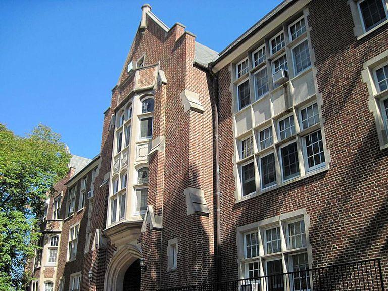 Lindenwood University Roemer Hall