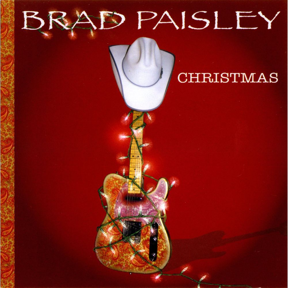 brad paisley christmas - Best Country Christmas Songs