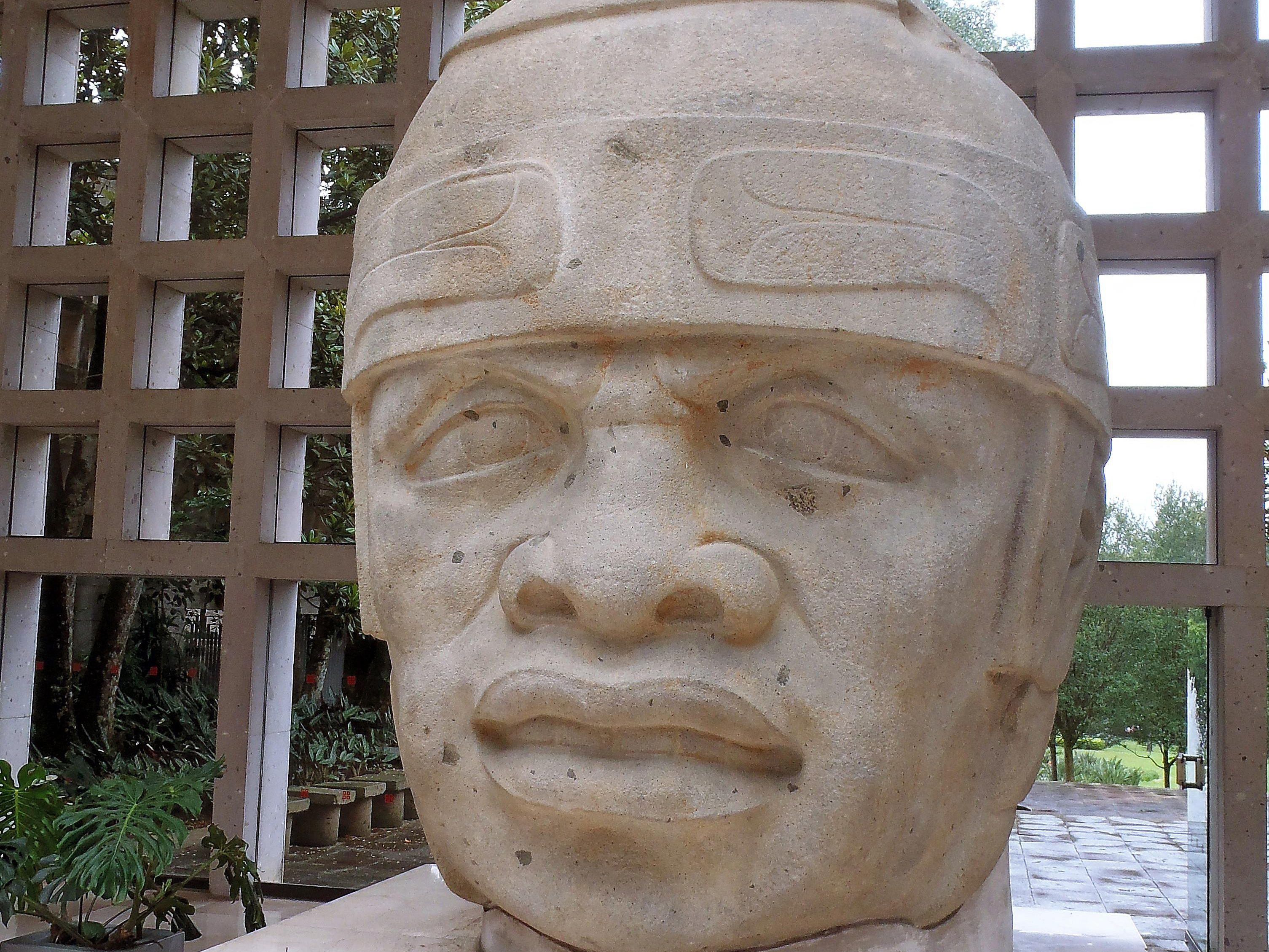 The Olmec The First Great Mesoamerican Civilization