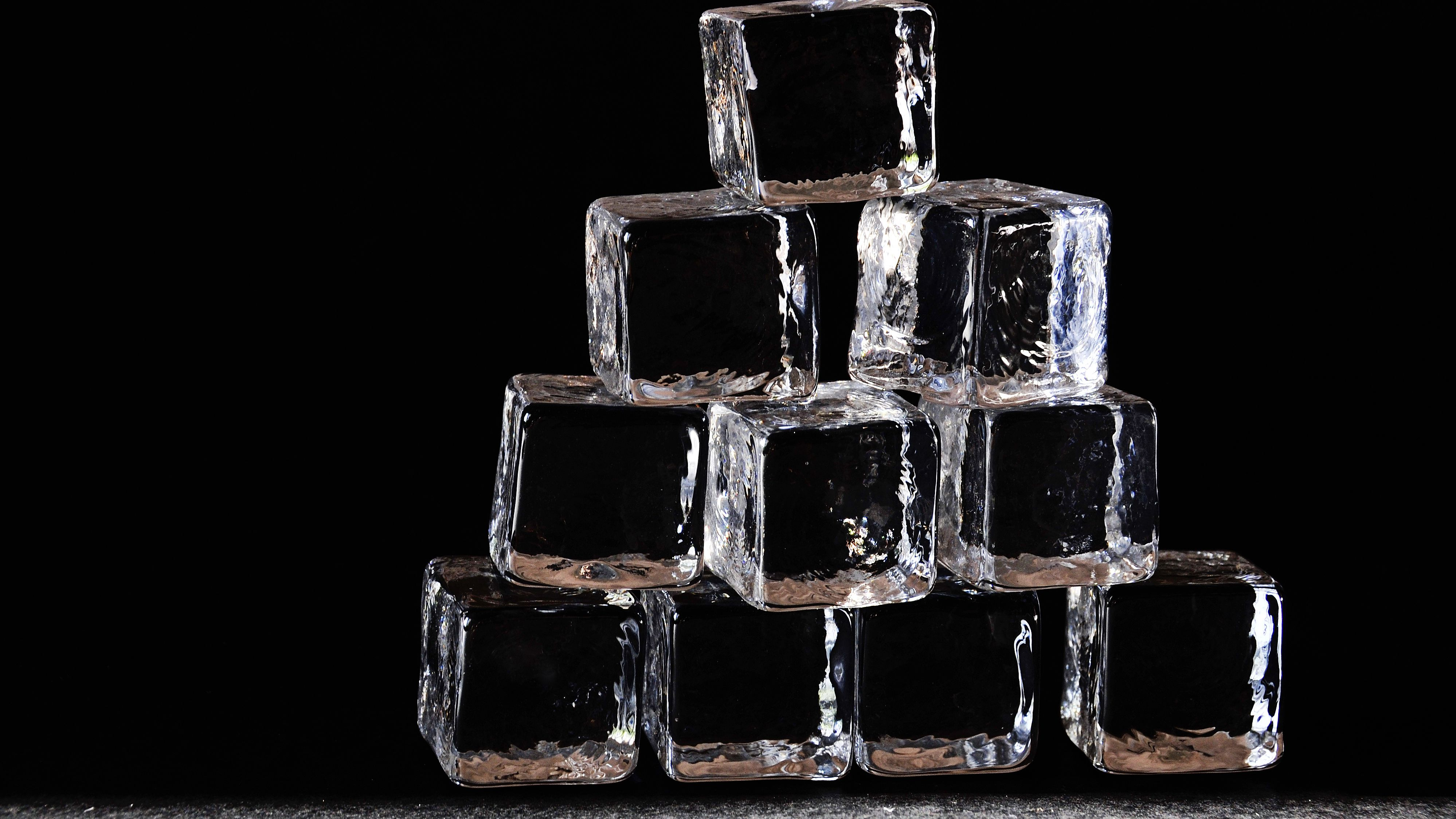 How To Make Crystal Clear Ice Cubes