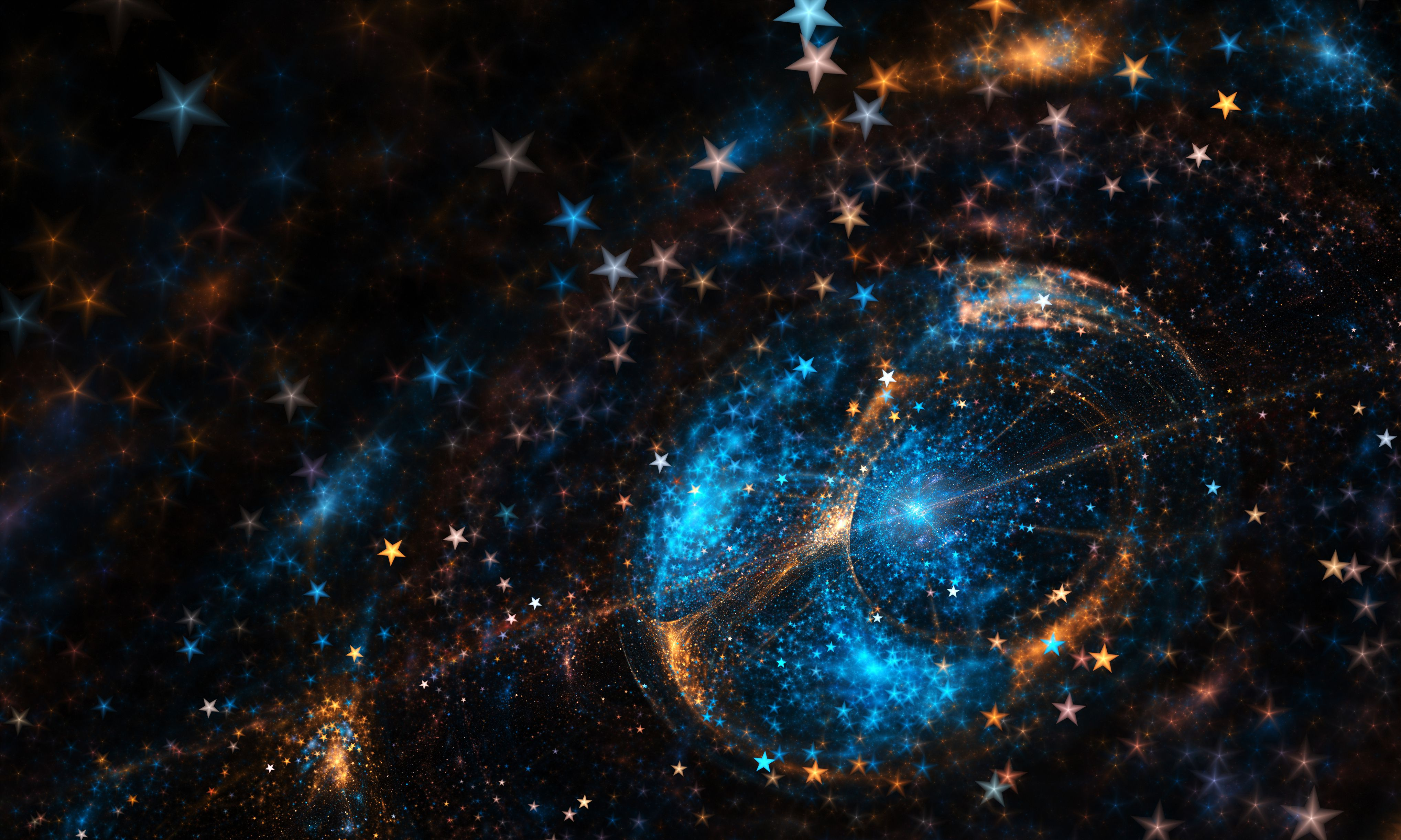 The Star Jupiters