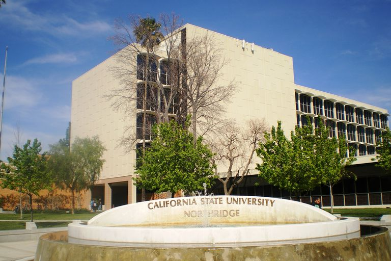 CSUN, California State University Northridge