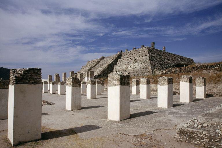 Tula, Hidalgo, Mexico