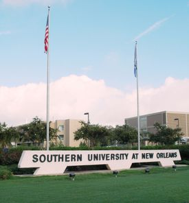 Southern University of New Orleans