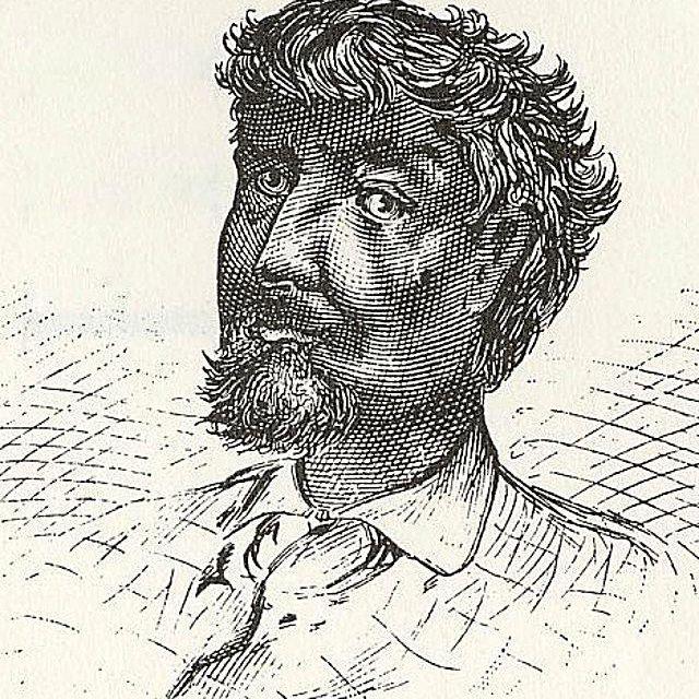 Jean Baptist Point du Sable
