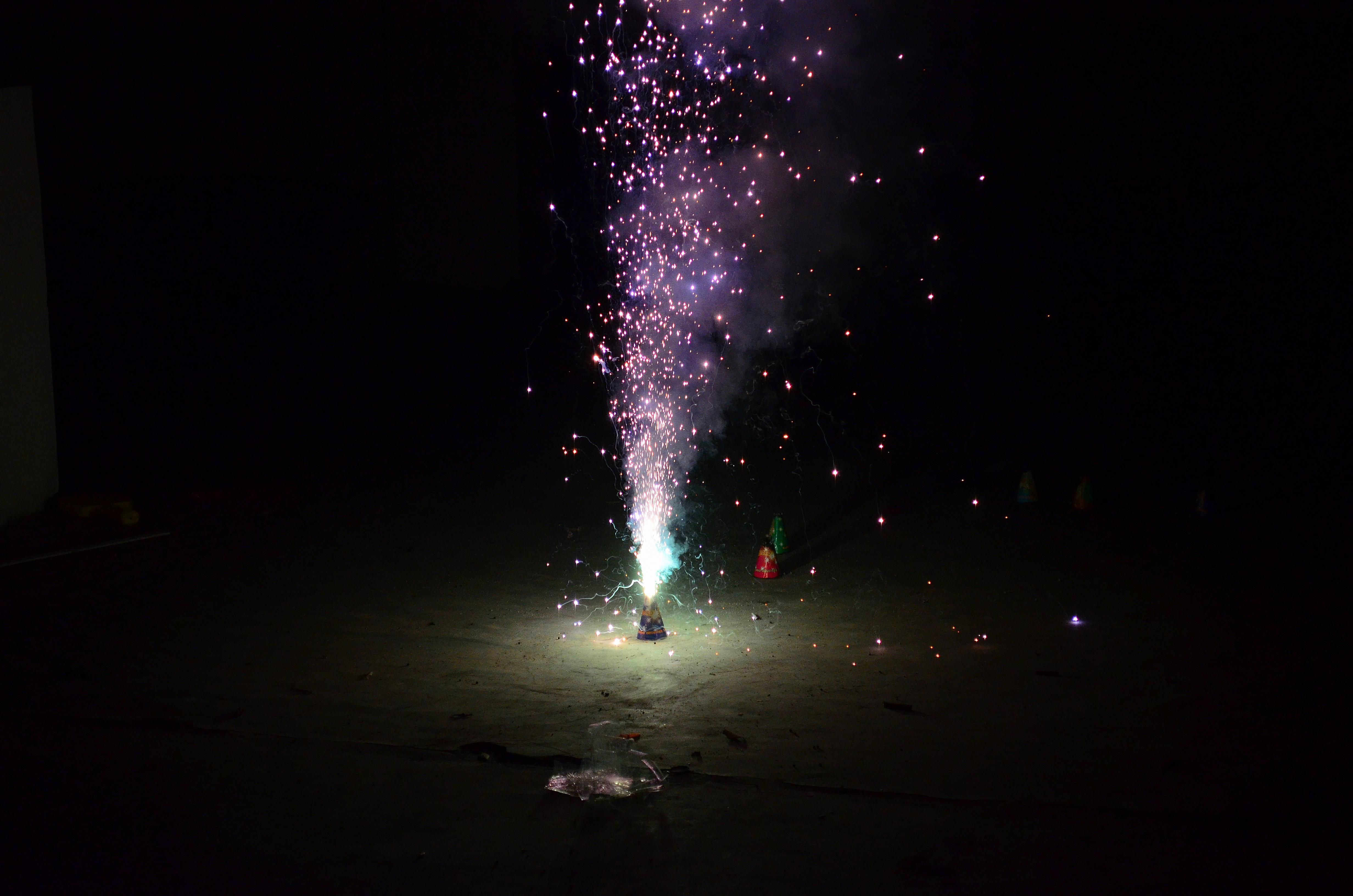 Fun Homemade Fireworks Projects to Make Yourself