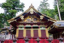 Shogun shrine