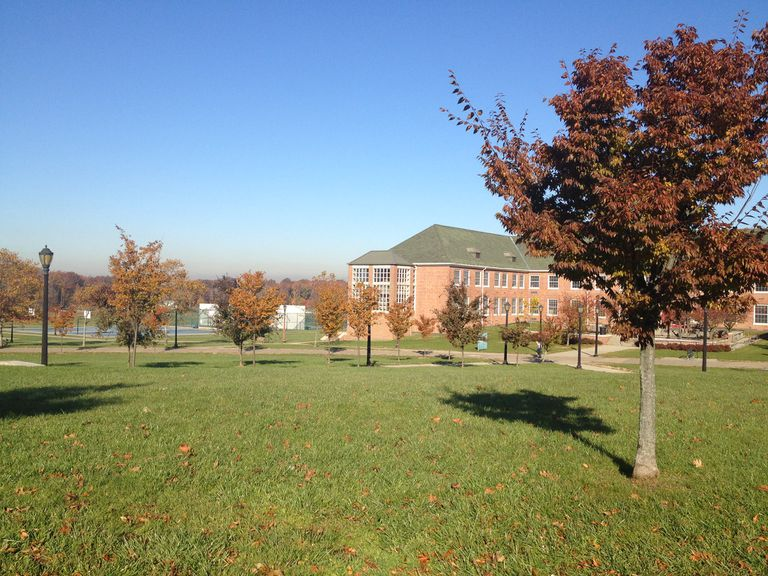 College of Staten Island Campus