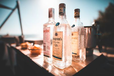 What Is Denatured Alcohol?