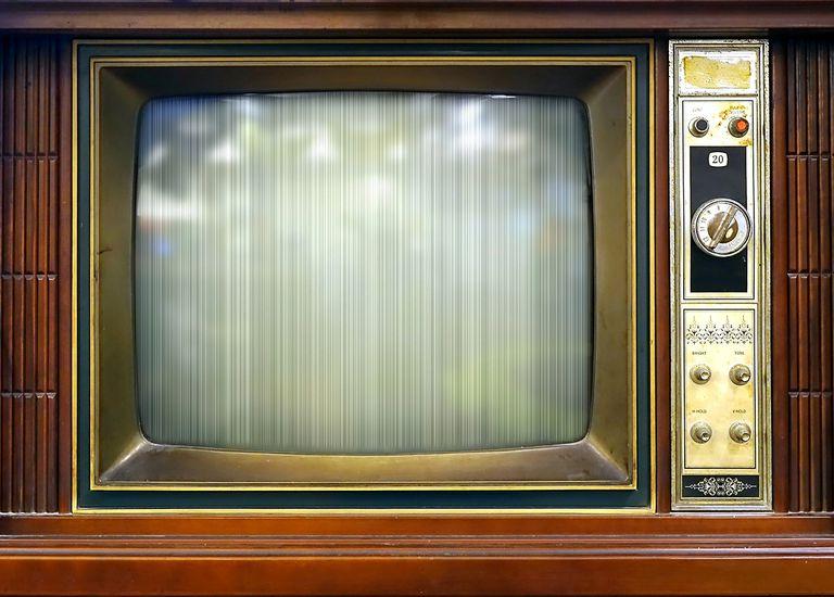 A Historical Timeline  Evolution Of The Tv 1831