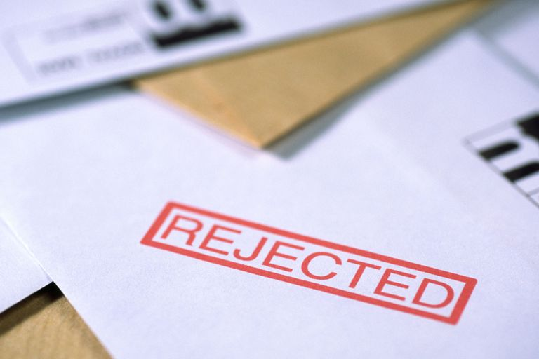Can You Appeal A College Rejection Decision?