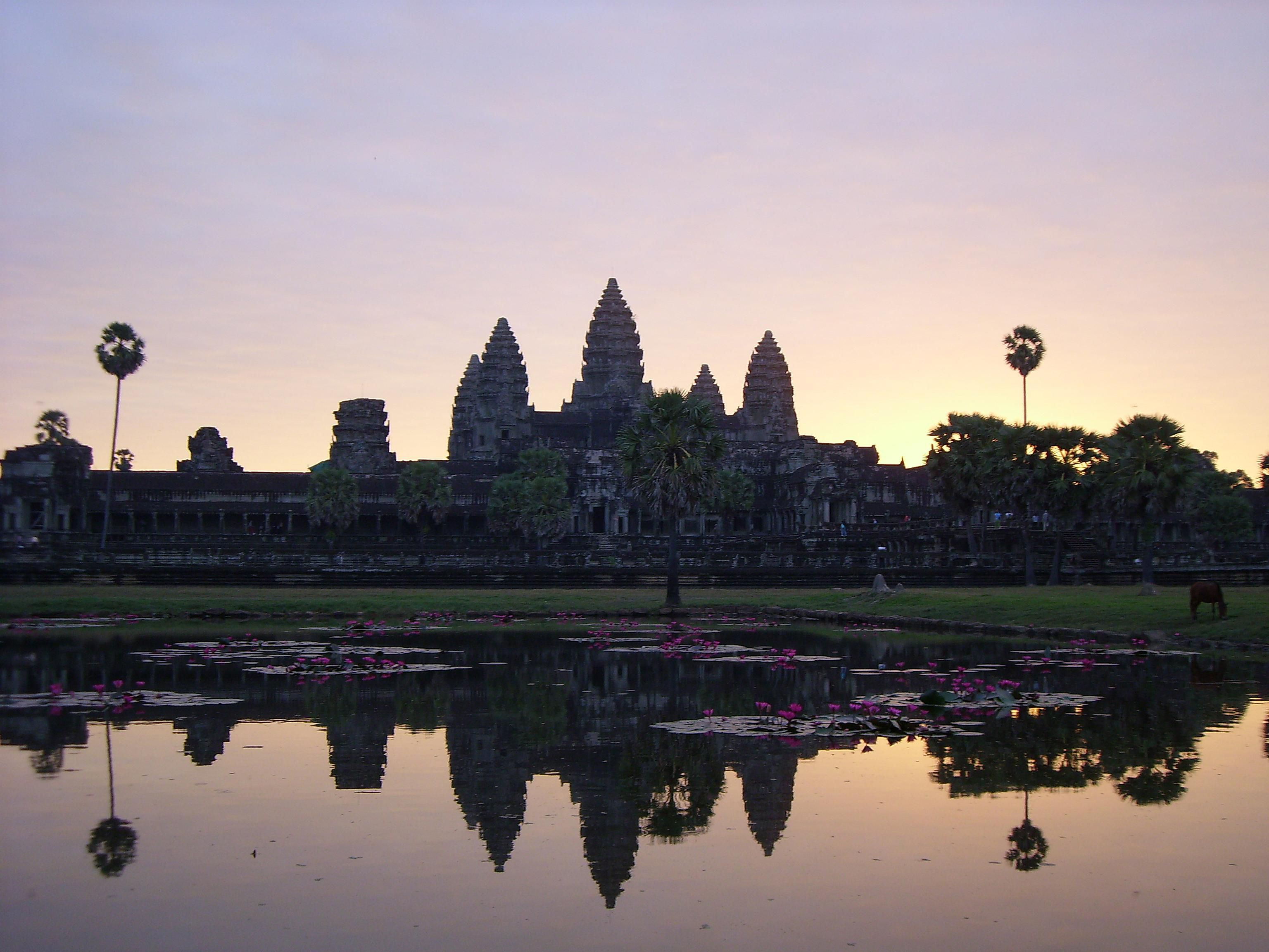 french colonization of cambodia During the colonial era nearly half a million other vietnamese, mostly farmers, fisherpeople, and artisans, emigrated to cambodia, encouraged by the french authorities, who considered them more vigorous than the cambodians as a race.