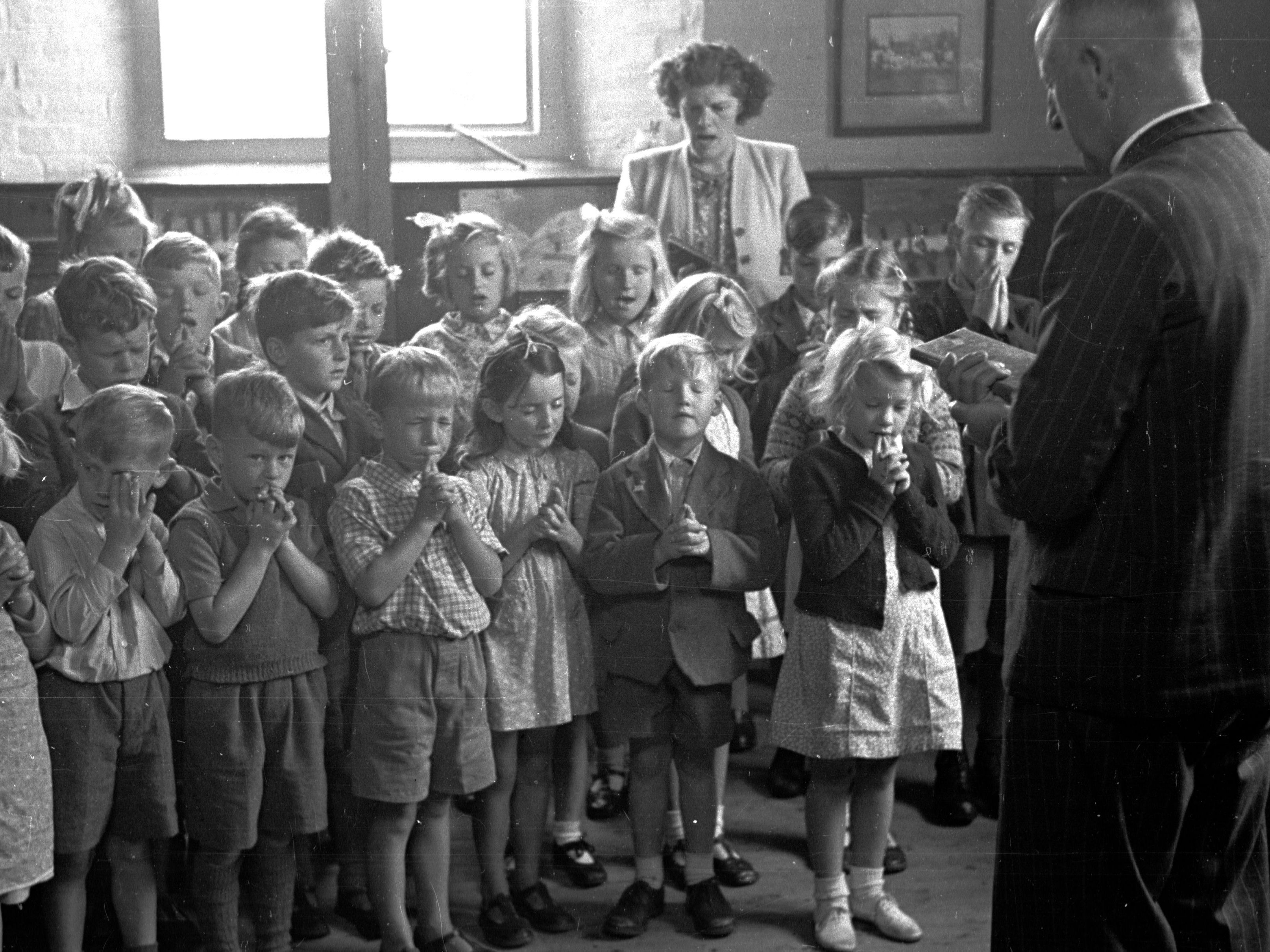 School Prayer: Separation of Church and State