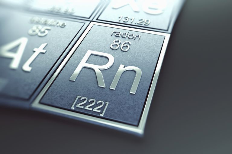 Radon (Chemical Element)